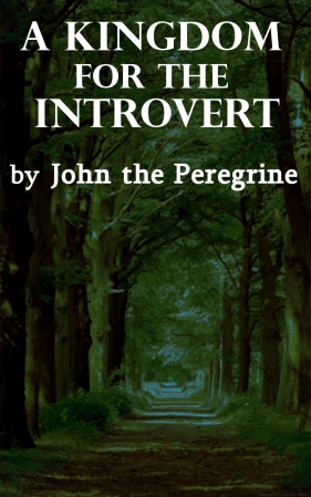 Kingdom for the Introvert book
